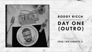 Roddy Ricch - Day One (Outro)